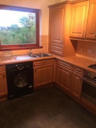 Thumbnail Flat to rent in Forbes Place, Arbroath