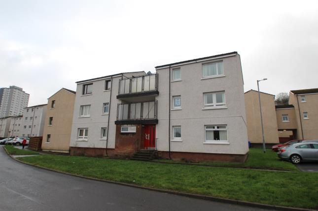 Exterior of Holmscroft Avenue, Greenock, Inverclyde PA15