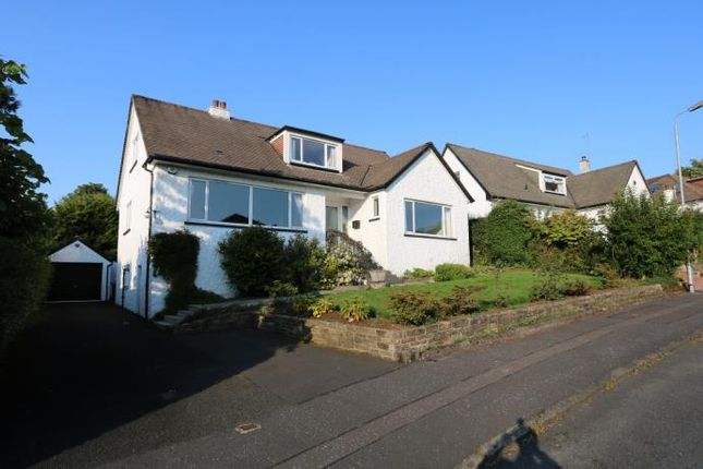 Thumbnail Detached house to rent in Kinnaird Avenue, Newton Mearns, Glasgow
