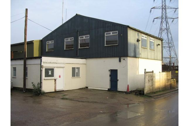Thumbnail Industrial to let in 6F Albright Industrial Estate, Ferry Lane North