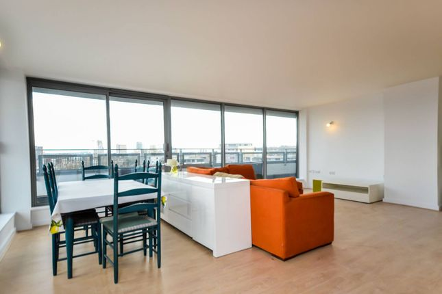 Thumbnail Flat to rent in Deals Gateway, Deptford