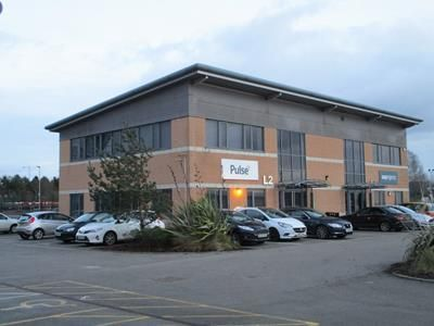 Thumbnail Office to let in Prescot Office & Business Centre, Sinclair Way, Prescot, Merseyside