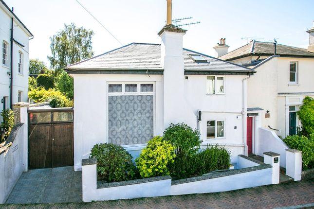 Thumbnail Semi-detached house for sale in Cambridge Street, Tunbridge Wells