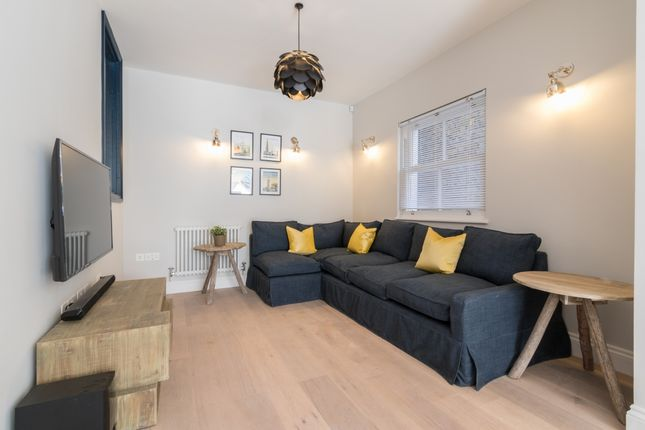 Thumbnail Semi-detached house to rent in Julian Avenue, Acton, London