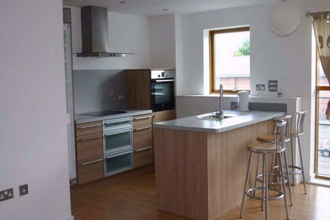 Thumbnail Flat to rent in Stone Arches York Road, Sprotbrough, Doncaster