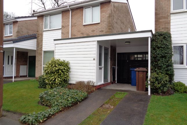 Thumbnail Semi-detached house to rent in Beechfield Drive, Bury