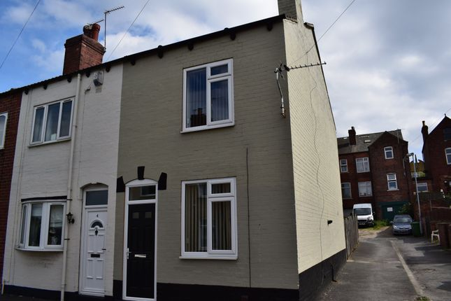 Thumbnail End terrace house to rent in Boston Street, Castleford