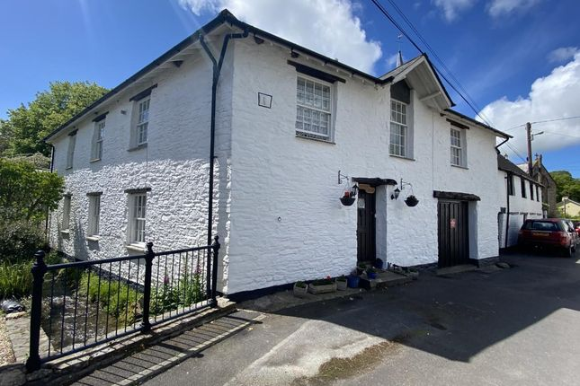 Thumbnail Semi-detached house for sale in Church Street, Braunton