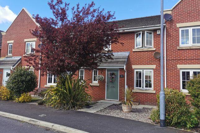 4 bed mews house to rent in Sunningdale Drive, Buckshaw Village, Chorley PR7