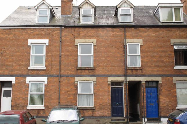 Thumbnail Flat for sale in Bransford Road, Worcester