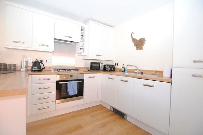 Thumbnail Semi-detached house for sale in Spring Water Close, Buckshaw Village, Chorley