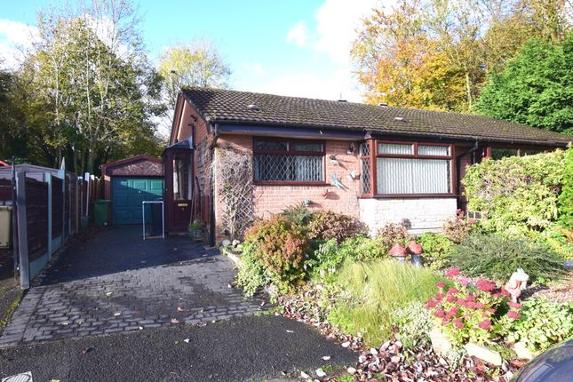 Thumbnail Bungalow for sale in Beatty Drive, Westhoughton