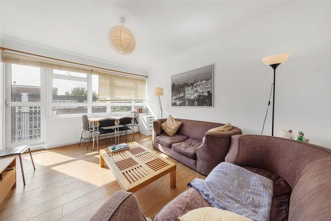 Thumbnail Flat to rent in Portobello Court, Westbourne Grove, London