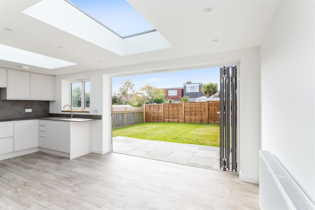 3 bed semi-detached bungalow for sale in Bengairn Avenue, Brighton BN1