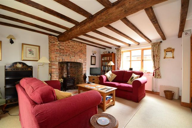 Thumbnail Property for sale in Coombe Road, East Meon, Petersfield, Hampshire