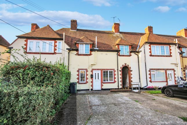 Thumbnail Maisonette to rent in Coggeshall Road, Braintree