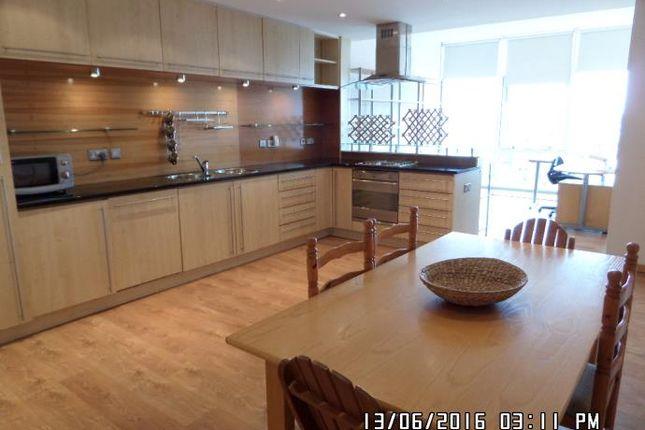 Thumbnail Flat to rent in Renfrew Street, City Centre, Glasgow