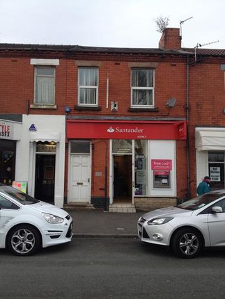 Thumbnail Retail premises for sale in 152 Thatto Heath Road, Thatto Heath, St. Helens, Merseyside