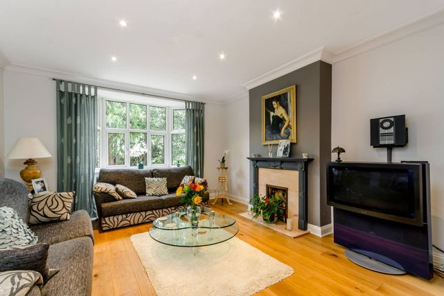 Thumbnail Semi-detached house for sale in Girdwood Road, Southfields