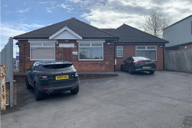 Thumbnail Office to let in The Old Gatehouse, Wilton Road Industrial Estate, Humberston, Grimsby, North East Lincolnshire