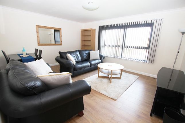 Thumbnail Flat to rent in Muirend Avenue, Glasgow