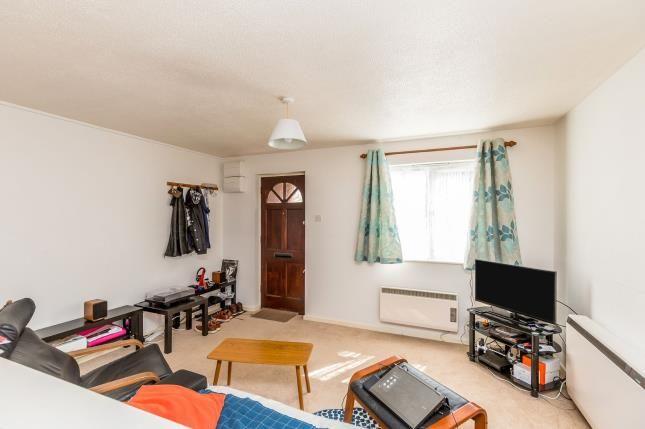 Lounge of Denmead, Two Mile Ash, Milton Keynes, Buckinghamshire MK8