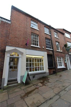 Thumbnail Office for sale in Freehold Office Investment, 5 Claremont Hill, Shrewsbury, Shrewsbury, Shrewsbury, Shropshire