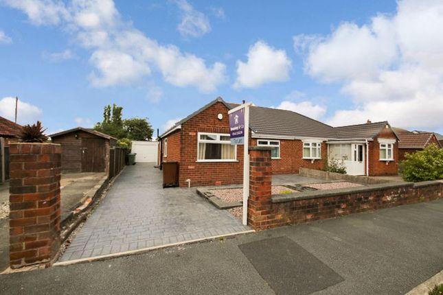 Thumbnail Semi-detached bungalow to rent in Douglas Drive, Orrell, Wigan