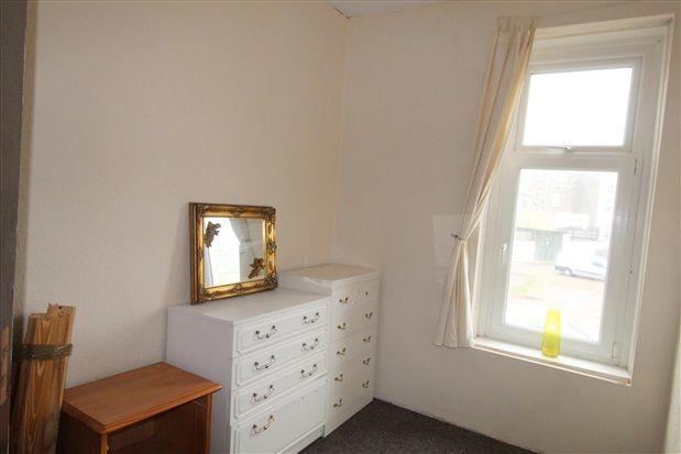 Bedroom of Bold Street, Heysham, Morecambe LA3