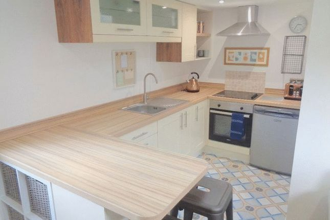 1 bed flat to rent in Burton Road, Lincoln