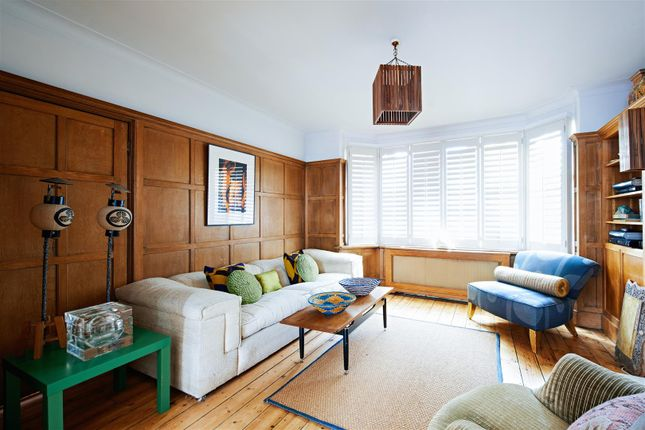 Thumbnail Property for sale in Acacia Road, Acton, London