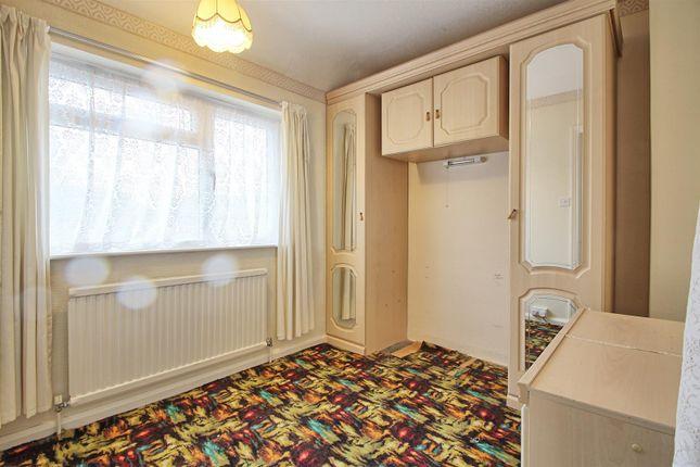 Bedroom Three of St. Margarets Road, Stanstead Abbotts, Ware SG12