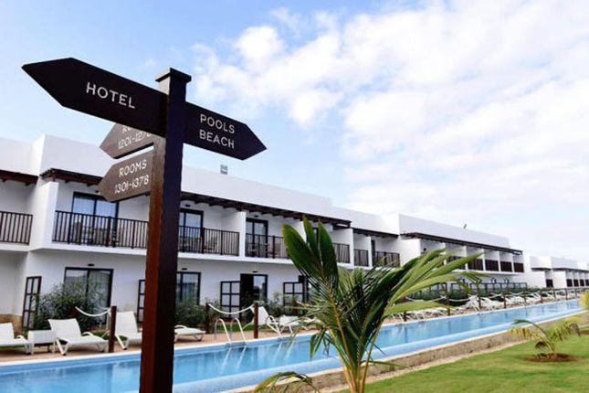 1 bed duplex for sale in Llana Duplex Orchid Mezzanine Suite, Llana Beach Hotel, Cape Verde