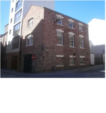 Thumbnail Office to let in Henry Street, Liverpool