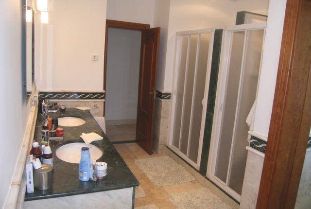Bathroom of Spain, Málaga, Mijas
