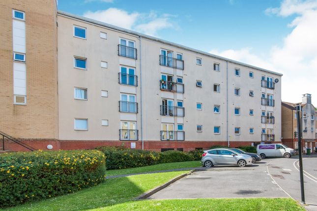 Thumbnail Flat for sale in White Star Place, Southampton