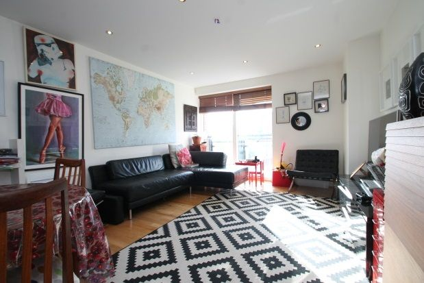 Thumbnail Flat to rent in Stratos Heights, Crystal Palace
