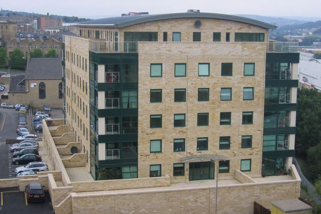 2 bed flat to rent in Stonegate House, Bradford