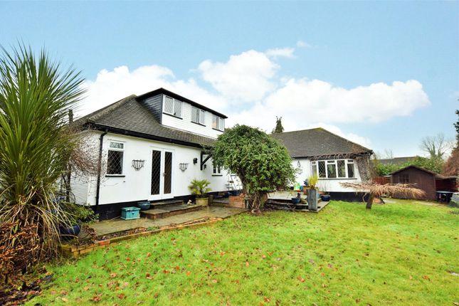 Thumbnail Detached bungalow to rent in Jigs Lane North, Warfield, Binfield, Berkshire