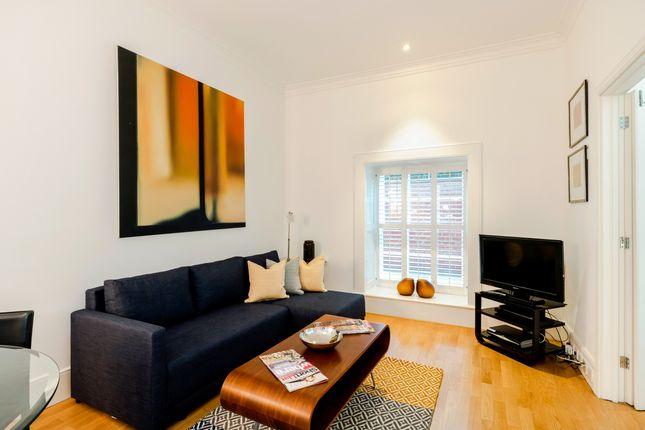 Flat to rent in Mathison House, Coleridge Gardens, London