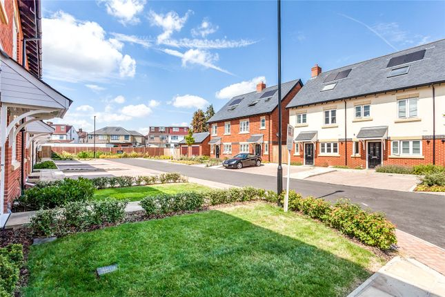 Thumbnail Terraced house for sale in Kenton Lane Farm, Kenton Lane, Kenton, Middlesex