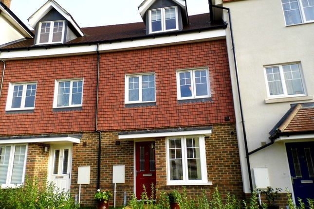 Thumbnail Property to rent in Ashengate Way, Five Ash Down, Uckfield