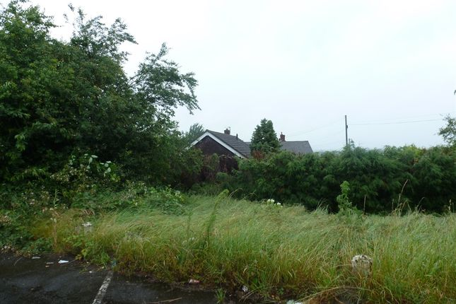 Thumbnail Land for sale in Wombridge Road, Trench, Telford