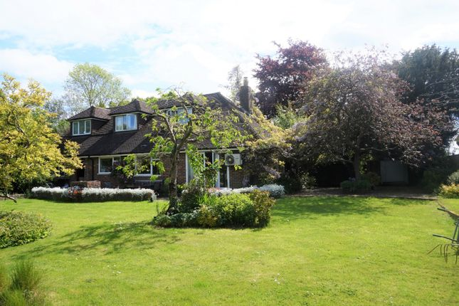 Thumbnail Detached house for sale in Slip Mill Lane, Hawkhurst