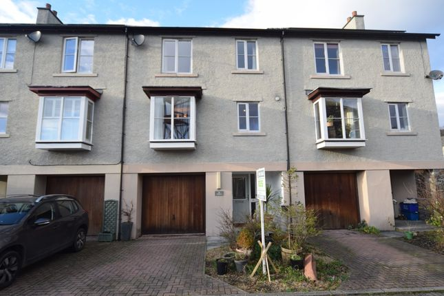 Thumbnail Terraced house for sale in Copper Rigg, Broughton-In-Furness