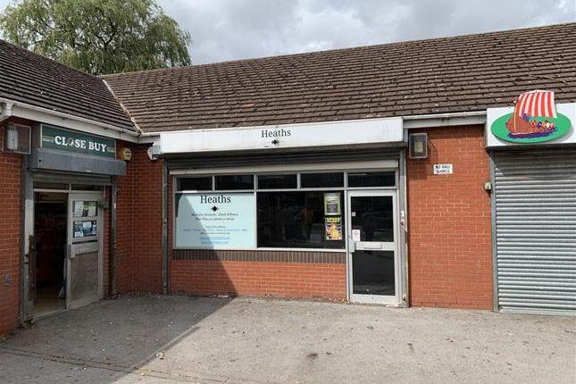 Thumbnail Retail premises to let in 2, Biggin Avenue Shopping Centre, Biggin Avenue, Hull, East Yorkshire