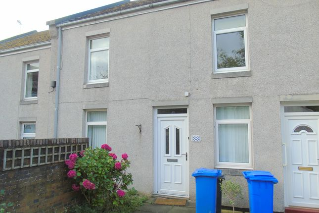 Thumbnail Flat to rent in Dawson Place, Morpeth