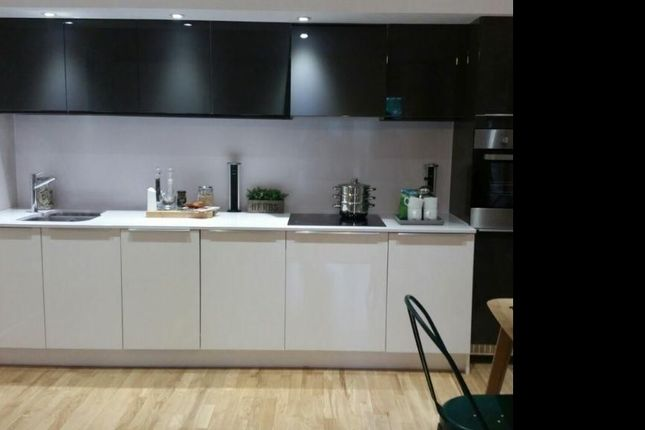 2 bed flat to rent in Cleverly Court, West Drayton
