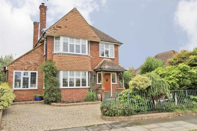 4 bed detached house for sale in St. Georges Drive, Ickenham
