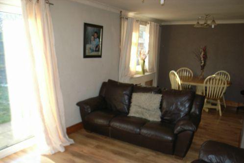 Living Room of Raithwaite Close, Guisborough TS14